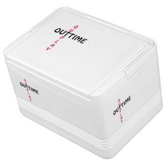 outtime - outplay igloo kühlbox