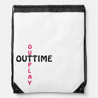 outtime - outplay turnbeutel