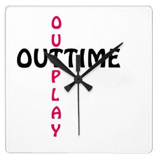 outtime - outplay uhren