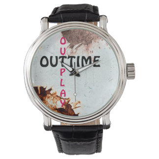 outtime - outplay used look uhr