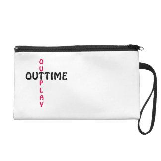 outtime - outplay wristlet handtasche