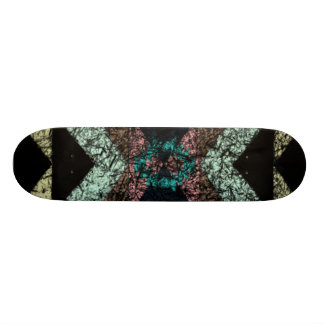 OutwornTribal Aztek Muster Skateboard Bretter