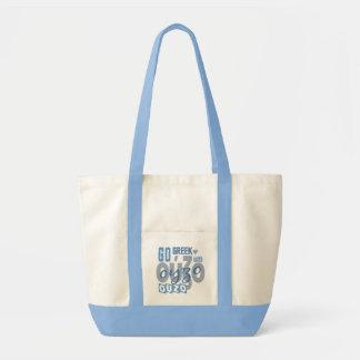 Ouzo Tasche - wählen Sie Art u. Farbe