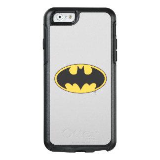 Ovales Logo 2 Batman-Symbol-| OtterBox iPhone 6/6s Hülle