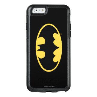 Ovales Logo 3 Batman-Symbol-| OtterBox iPhone 6/6s Hülle