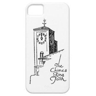 Oviatt Gebäude-Glockenturm 1929 iPhone 5 Hülle
