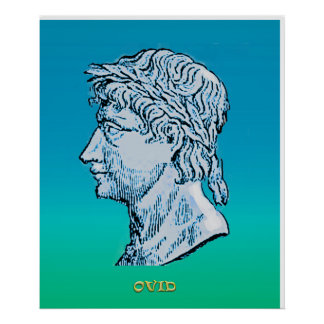 Ovid Poster