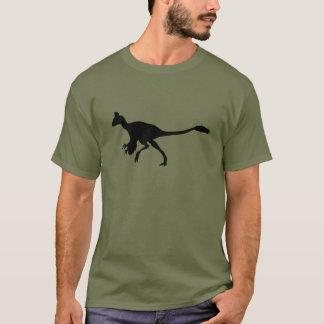 Oviraptor Dinosaurier T-Shirt