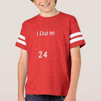 Owen tat es T-Shirt