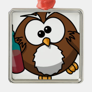owl-158415.png silbernes ornament