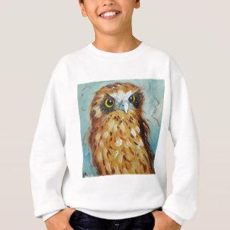 Owl#7 Sweatshirt