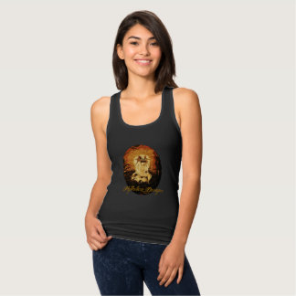 OwlMuther Behälter Tank Top