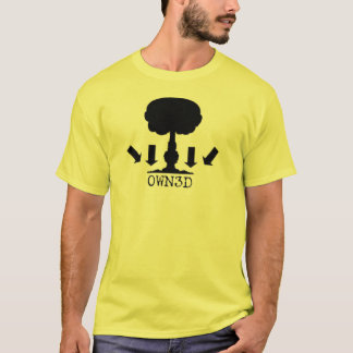 OWN3D (Atombombe) T-Shirt