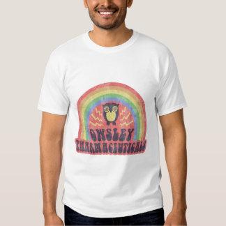 Owsley pharmazeutische Produkte Shirts