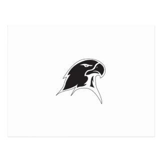 Oxford-Jüngeres Blackhawks Postkarte