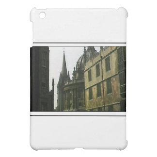 Oxford-Schnappschuß, 068, welche die MUSEUM Zazzle iPad Mini Hülle