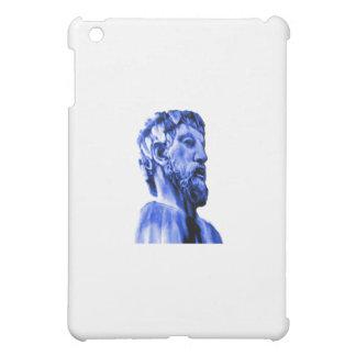 Oxfordschnappschuß 014 Blau 1986 der MUSEUM Zazzle iPad Mini Hülle
