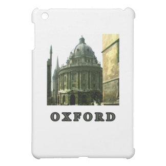Oxfordschnappschuß 143 Grau 1986 der MUSEUM Zazzle Hüllen Für iPad Mini