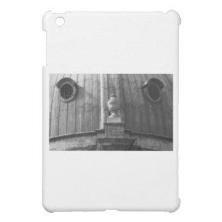 Oxfordschnappschuß 163 Silber 1986 das MUSEUM Zazz Hülle Für iPad Mini