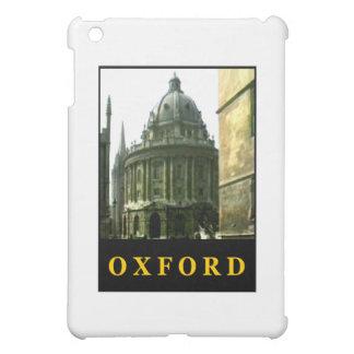 Oxfordschnappschuß 1986 143 die MUSEUM Zazzle Gesc iPad Mini Hüllen