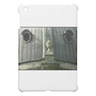 Oxfordschnappschuß 1986 163 die MUSEUM Zazzle iPad Mini Hülle