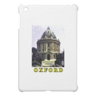 Oxfordschnappschuß 198 Gelb 1986 das MUSEUM Zazzle iPad Mini Schale