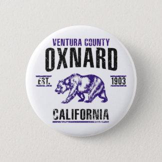 Oxnard Runder Button 5,1 Cm