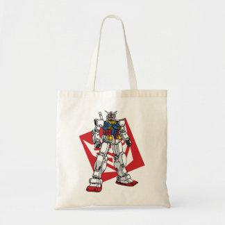 Oxygentees Auto-Roboter-Power-Kommandant Einkaufstasche