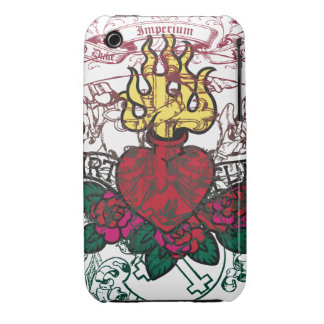 OXYGENTEES FAV BRANDUNG iPhone 3 COVERS