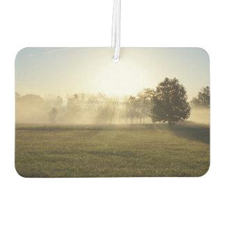 Ozarks-Morgen-Nebel Autolufterfrischer