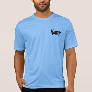 """""""Ozean-"""" Feuchtigkeit Wicking Shirt"""