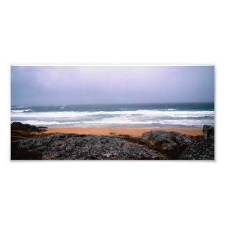 Ozean Fotodruck