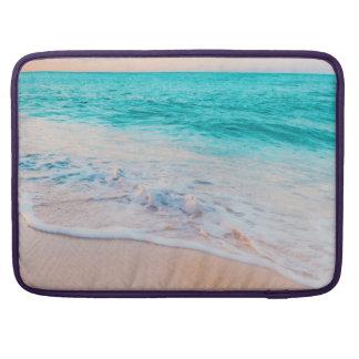 Ozean-Glück Sleeve Für MacBook Pro