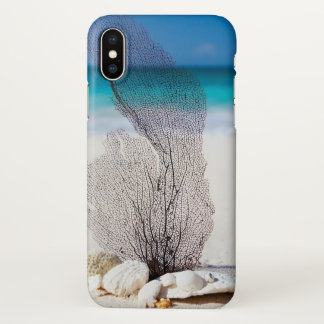 Ozean-Strand iphone Abdeckung iPhone X Hülle