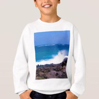 Ozean von Lanzarote Sweatshirt