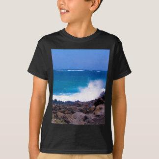 Ozean von Lanzarote T-Shirt