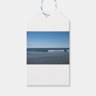 Ozean-Welle Geschenkanhänger