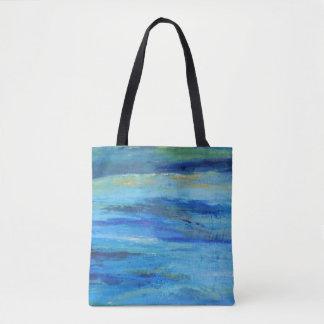 Ozean-Wellen-Tasche Tasche