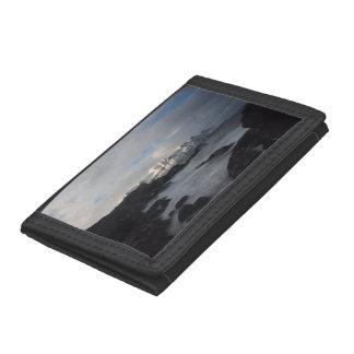 Ozean-Wellen Wallet||Customize es!