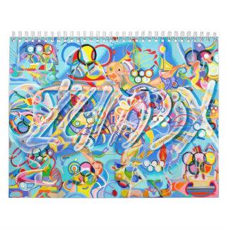 ozlympix kalender