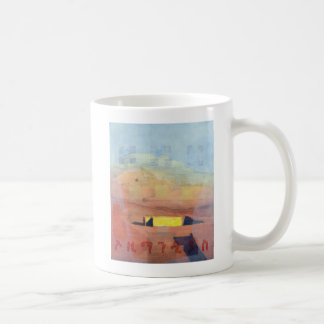 Ozymandias 1997 kaffeetasse