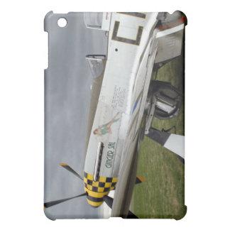 """P51 Mustang """"Ingwer-Salz"""" X iPad Mini Hülle"""