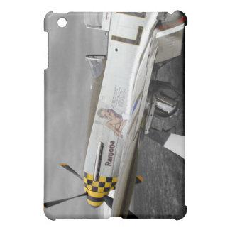 """P51 Mustang """"Ramona"""" X iPad Mini Hülle"""