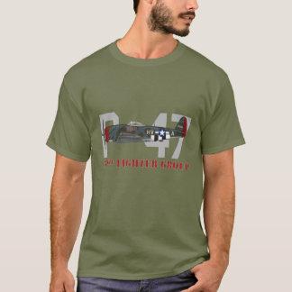 P-47 Kämpfer-Gruppe des Profil-56. T-Shirt