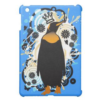 P für Pinguin iPad Mini Hülle