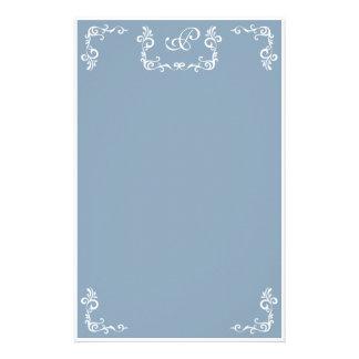 P:: Griechisches Göttin-Briefpapier des Personalisierte Druckpapiere