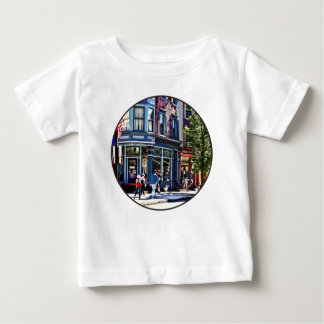PA Jim-Thorpe - Fenster-Einkaufen Baby T-shirt