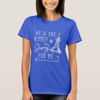 Paar-Ehefrau-Ehemann-zusammenpassende T-Shirt