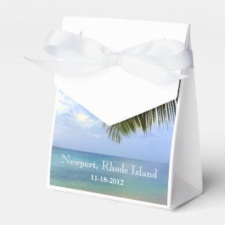 Paare in Liebe | Wedding | Bevorzugungs-Kasten Geschenkkartons