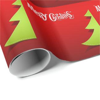 Packpapier der frohen Weihnacht-58 Geschenkpapier